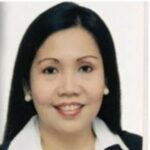 Profile photo of Irene Bernadette Gregorio